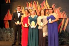 2014 YCLA Finalists