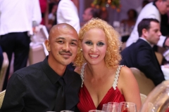 TJ and Tasha Ebanks-Garcia