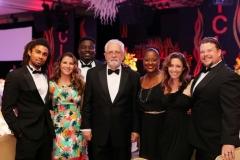 2014 Television Crew