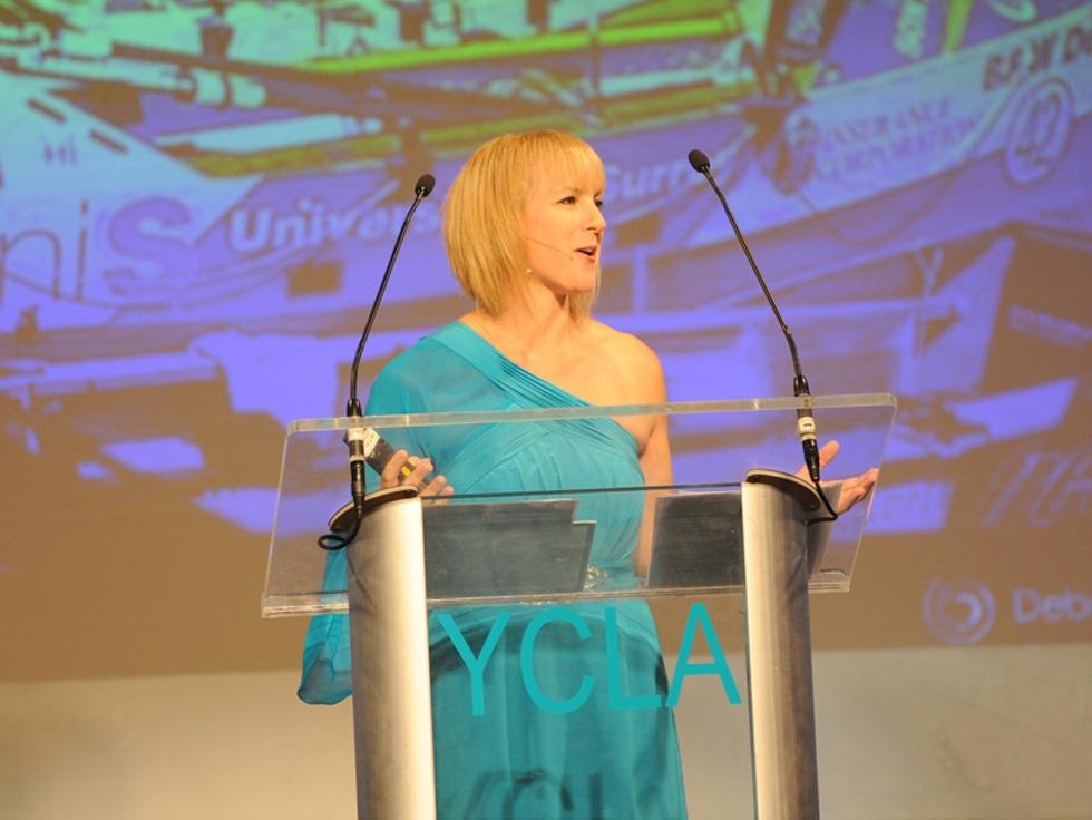 2015 Keynote Speaker Debra Serle