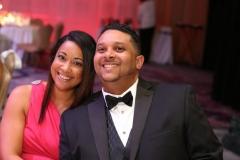 Nichelle and Shomari Scott